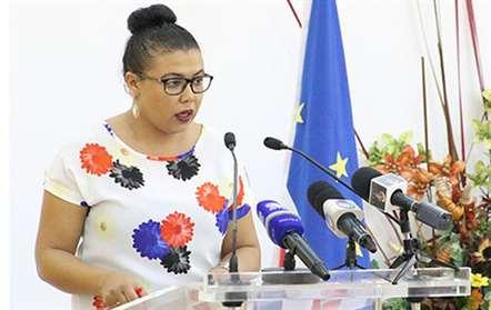 Ministra da Justiça anuncia «importantes» medidas para o setor