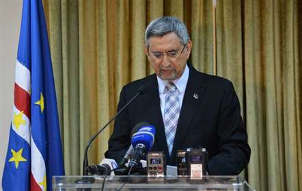 Jorge Carlos Fonseca solicita fiscalização de normas do código eleitoral