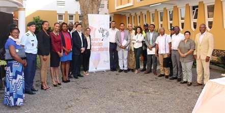 Projeto 'Verde Olympics' apresentado no encontro da Rede das Cidades Educadoras