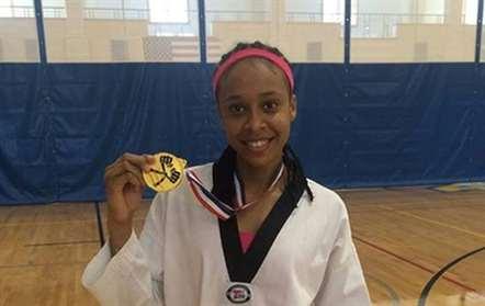 Taekwondo: Zezinha Andrade garante qualificação para os Jogos Olímpicos