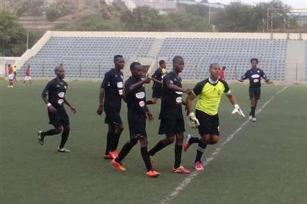 Académica empata (0-0) com Tchadense e perde liderança no regional de Santiago Sul