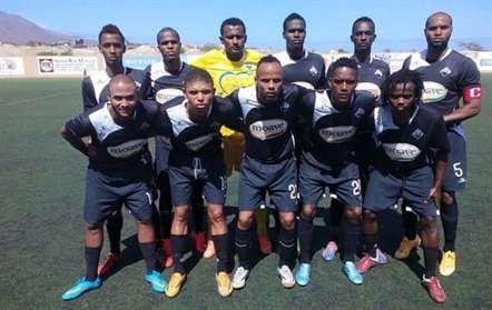 Académica do Porto Novo – Mindelense na final do nacional de futebol