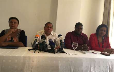 Grupo de reflexão considera «falsas partidas» as eleições diretas no PAICV