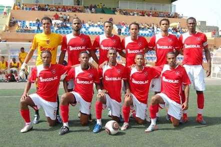 Mindelense – Salamansa final da Taça de São Vicente