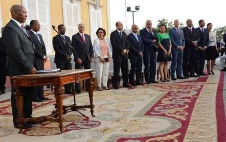 Conselho de Ministros da nona legislatura reúne-se pela primeira vez esta quinta-feira