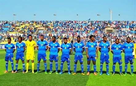Federação vai pedir à CAF minuto de silêncio no Cabo Verde-Líbia em homenagem a Luís Bastos