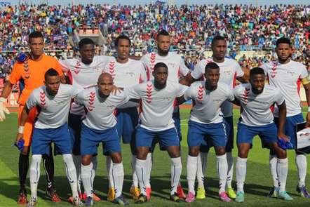 Tubarões Azuis mantêm mesma classificação no ranking da FIFA