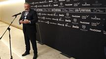 Joaquim Evangelista, presidente do Sindicato dos Jogadores