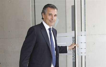José Veiga não soube explicar origem do dinheiro para a criação de banco no país
