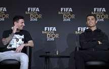«Messi e Ronaldo não são egoístas, apenas ambiciosos» - Pogba