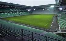 Saint-Etienne - Manchester United DIRETO