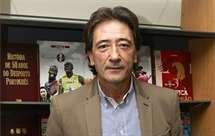 Rodolfo Reis (Foto ASF)