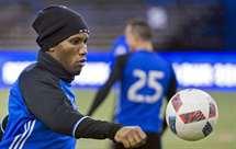 Didier Drogba (Foto AP)