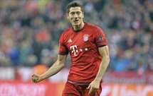 Lewandowski bisa na vitória do Bayern e já é o melhor marcador da Bundesliga
