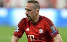 Ribery (Foto AP)