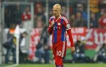 Robben (Foto AP)