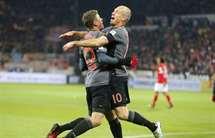 Bayern Munique derrota Mainz (3-1) na abertura da jornada