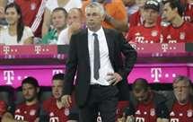 «Gosto do estilo de Simeone» – Ancelotti