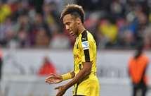Dortmund perde com Leverkusen (0-2)