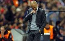 «Espero que Ancelotti consiga o que eu não consegui» - Guardiola