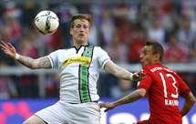 Bayern empata e adia festa do título