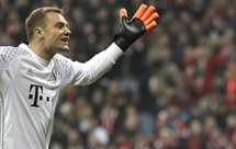 Manuel Neuer (Foto AP)
