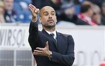 Champions pode ditar saída antecipada de Guardiola