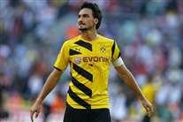 Hummels assume desejo de rumar ao Bayern