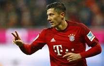 «Lewandowski está no clube perfeito e não vai sair», diz agente