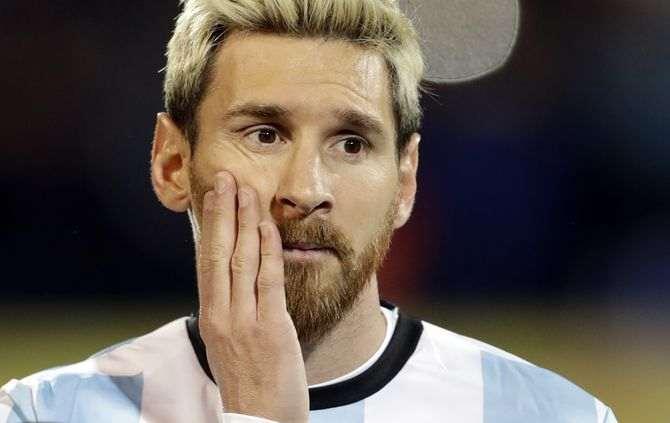 Lionel Messi s'attaque à la Conmebol, José Luis Chilavert réagit