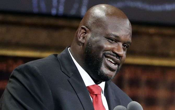Shaquille O`Neal (AP)