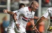 «Se soubessem toda a história do que já passei no FC Porto...» - Maicon