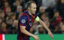 «Iniesta é o melhor jogador do mundo» - Menotti