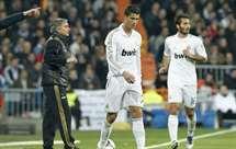 «Dói ver o United, espero que Mourinho revitalize o clube» - Ronaldo