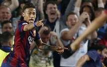 Neymar confirma que fica no Barcelona