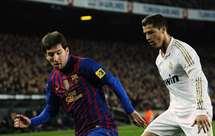 «Messi e Ronaldo não marcariam 80 ou 90 golos em Itália» - Dybala