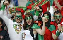 UEFA abre inquéritos disciplinares a Portugal e Polónia