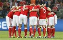 País de Gales vence Bélgica (3-1) e defronta Portugal nas `meias`
