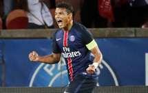 «Quero renovar contrato com o PSG» - Thiago Silva