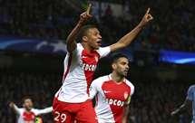 Manchester City prepara raide à equipa de Leonardo Jardim