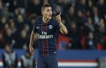 Bayern oferece €80 milhões por Verratti