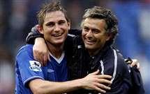 «Mourinho terá o que é preciso para vencer Guardiola» - Lampard