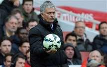 «De certeza que a minha casa será em Inglaterra» – Mourinho