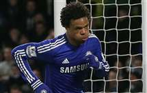 Hiddink veta saída de Remy para a China