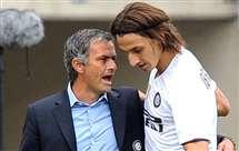 «Não sei se voltarei a trabalhar com Mourinho…» - Ibrahimovic