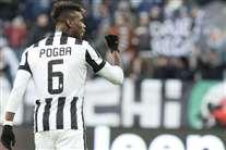 Ferguson aprova contratação de Pogba