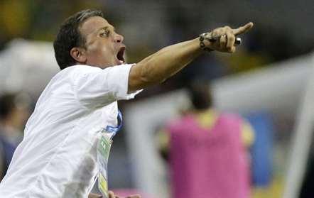 Burkina Faso de Paulo Duarte apura-se para os quartos de final