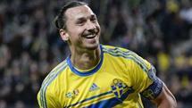 Ibrahimovic quer regressar ao Malmo