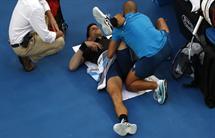 Novak Djokovic (Foto AP)