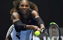 Serena Williams (Foto AP)